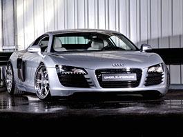 Audi R8: kompresor od Wheelsandmore: titulní fotka