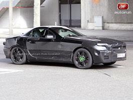 Spy Photos: Mercedes-Benz SLK: titulní fotka