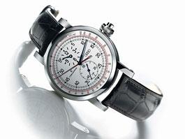 100 let Audi = 100 exkluzivních hodinek: titulní fotka