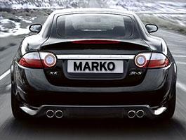 Marko: Budúcnosť v rýchlom pruhu (2/3): titulní fotka