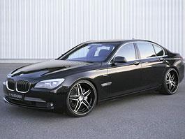 BMW řady 7: Hamann se pustil do úprav limuzíny: titulní fotka