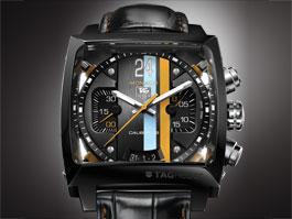 Monaco Twenty Four Concept Chronograph: proč koncept?: titulní fotka
