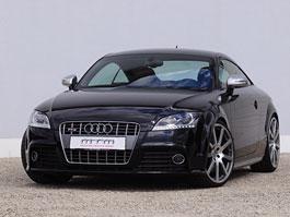 Audi TTS:  330 nebo 380 koní od MTM: titulní fotka