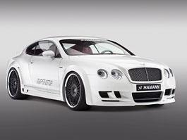 Hamann Imperator: nadopovaný Continental GT Speed: titulní fotka
