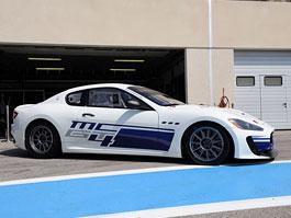 Maserati GranTurismo MC: Závoďák pro gentlemany: titulní fotka