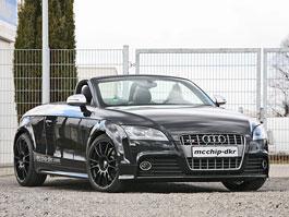 Mcchip Audi TT-S: vyšší výkon a omezovač ven: titulní fotka