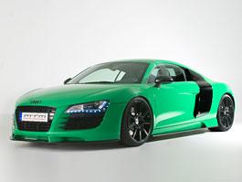 Audi R8: kompresor od MTM: titulní fotka