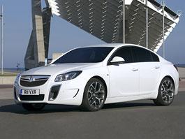 Opel Insignia OPC: emtrojka pro dorost: titulní fotka