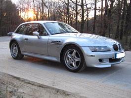 The Best of Club AUTOFUN: BMW Z3M Coupe: titulní fotka