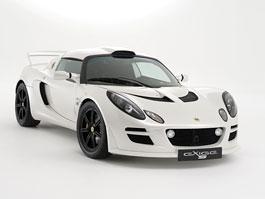 Lotusy Exige a Elise modelového roku 2010 s menší spotřebou: titulní fotka