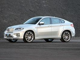 BMW X6 xDrive 35d: Hartge umí i turbodiesely: titulní fotka