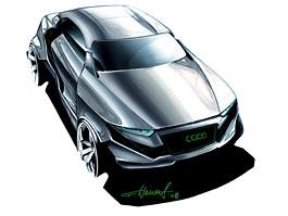 Audi Intelligent Emotions: povedené koncepty: titulní fotka
