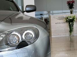Aston Martin: český showroom bude oficiálně otevřen už zítra!: titulní fotka