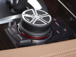 AC Schnitzer: nový čudlík pro i-Drive: titulní fotka