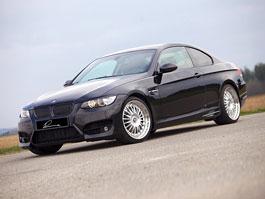 BMW Coupé řady 3: nové doplňky od LUMMA Design: titulní fotka