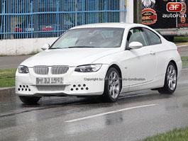 Spy Photos: BMW 3 Coupe: titulní fotka