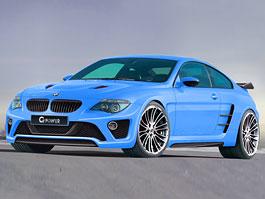 G-Power BMW M6 Hurricane CS s maximálkou 370 km/h: titulní fotka