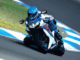 Suzuki den 7.5.2009 na Masarykově okruhu: titulní fotka