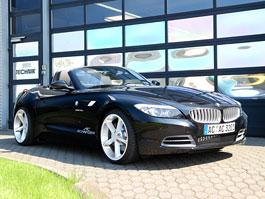 BMW Z4: už se tuní: titulní fotka