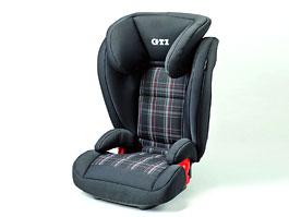 Sedačka GTI: pro začínající rychlé jezdce: titulní fotka