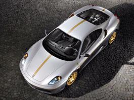 Ferrari F430: Speciální vůz na podporu regionu Abruzzo: titulní fotka