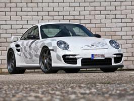 Porsche 911 GT2: více rychlosti a sportu od Wimmer RS: titulní fotka