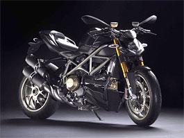 Motociclismo: Motocyklem roku 2009 je Ducati Streetfighter: titulní fotka