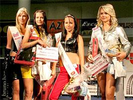 iMiss Autofun 2009: Soutěž pro holky, co milují rychlost: titulní fotka