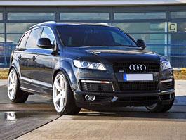 Audi Q7: Avus Performance opět v akci: titulní fotka