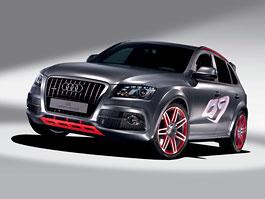 Audi Q5 custom concept: tuning přímo od čtyř kruhů: titulní fotka