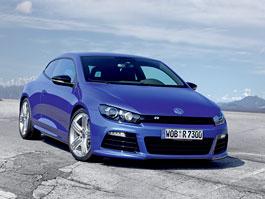 Volkswagen Scirocco R: ve stopách Audi S3: titulní fotka