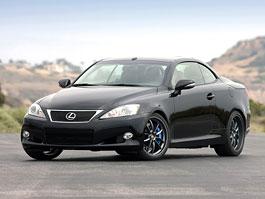 Lexus IS C F-Sport: více sportu pro kupé-kabriolet: titulní fotka