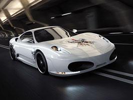 Ferrari F430 Calavera: Pouze pro 11 milovníků lebek: titulní fotka