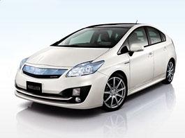 Hybridní válka: Toyota upravuje nový Prius: titulní fotka