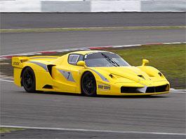 Ferrari Racing Days budou letos v Brně!: titulní fotka