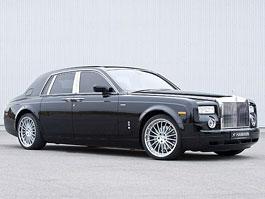 Rolls-Royce Phantom a Drophead Coupé po zákroku od Hamann Motorsport: titulní fotka
