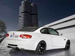 BMW M3 Edition Models: M3 Coupé je ještě více chic: titulní fotka