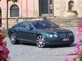 MTM Bentley Birkin Edition: stylový a velmi rychlý: titulní fotka