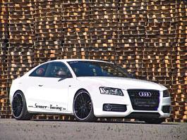 Audi A5 Coupé: 300 koní pro 3.0 TDI od Senner Tuning: titulní fotka