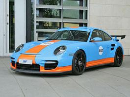 9ff BT2 Porsche 911 GT2: 862 koní a 920 Nm: titulní fotka