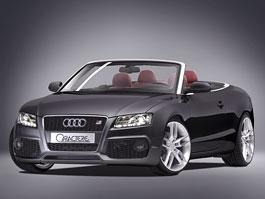 Caractere připravilo stylingový kit pro Audi A5 a A5 Cabriolet: titulní fotka
