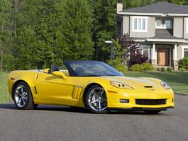 Corvette Grand Sport: od příštího roku opět k dostání!: titulní fotka