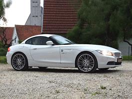 BMW Z4 od G-Power: méně zvenku, více uvnitř: titulní fotka