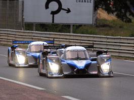 24 hodin v Le Mans 2009: francouzská pomsta byla sladká: titulní fotka