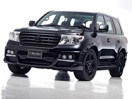 Toyota Land Cruiser od Wald: nové fotografie: titulní fotka