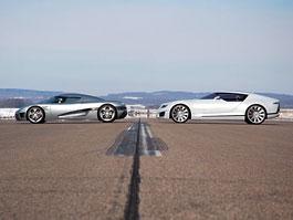 Koenigsegg koupí automobilku Saab: titulní fotka