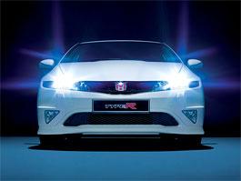 Mugen chystá ostrou verzi Civicu Type R: titulní fotka