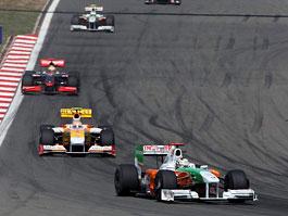 Rozpad Formule 1: automobilky si založí vlastní sérii: titulní fotka