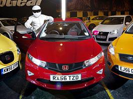 Top Gear odhalil Stiga - tentokrát oficiálně: titulní fotka