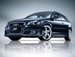 ABT AS3: více síly pro Audi A3: titulní fotka